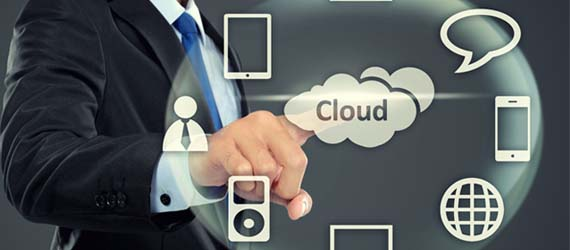 Cloud and Hosting Solution​